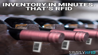 SIMPLYRFID RELEASES ITS VERY FIRST RFID COOKBOOK, A HOW-TO GUIDE FOR SPEEDING UP INVENTORY
